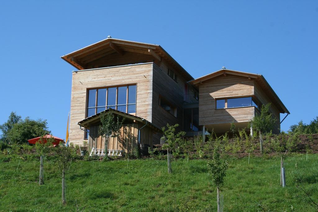Alb Lodge Ferienhaus