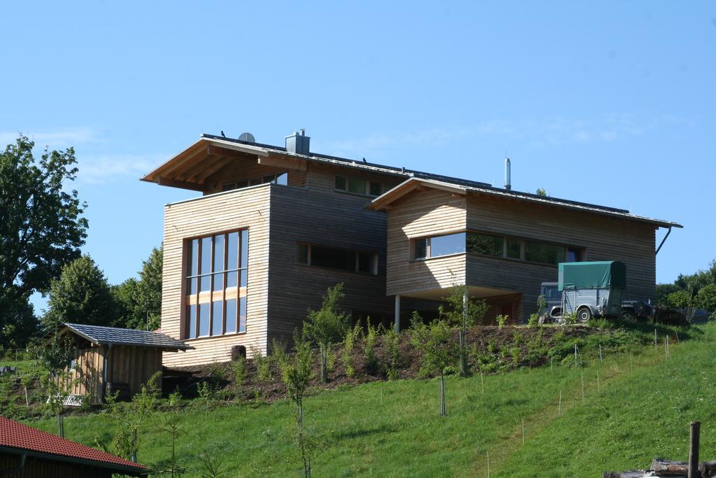Alb Lodge Gomadingen